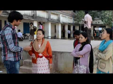 Five Minutes Take On Jagriti Vidhya Mandir