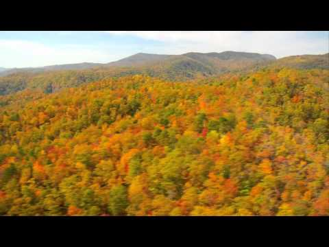 Land of Waterfalls Aerial Tour.mov