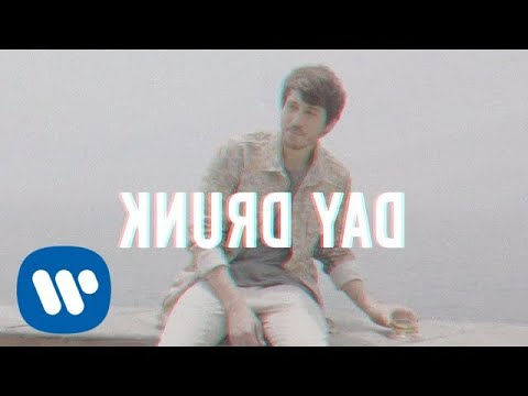 """Morgan Evans - """"Day Drunk"""" (Official Music Video)"""
