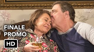 "Roseanne 10x09 Promo #2 ""Knee Deep"" (HD) Season Finale"