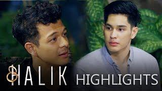 Halik: Lino invites Gio for a drink   EP 112