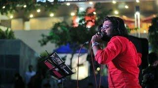 Koto bar bojhabo bol - Angaar - Latest Bengali Song 2016 - Vocal Cover-Rick d Performer - Om - Jolly