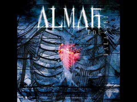Almah - Primitive Chaos