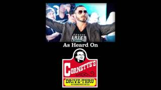 Bonus Drive Thru Jim Cornette On Austin Aries Leaving Wwe Amp Being A Malcontent
