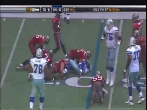 2008 Tampa Bay Buccaneers Highlights