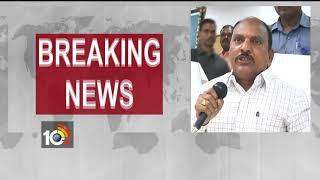 Deputy Chairman Reddy Subrahmanyam Rushly Respond Sand Mafia