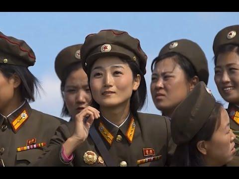 8 GLUPIH ZAKONA KOJI VAŽE SAMO U SEVERNOJ KOREJI