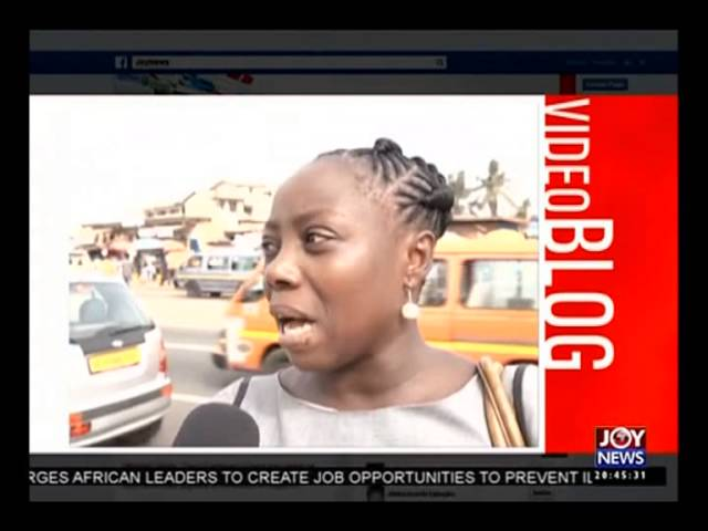 MP's Murder - Joy News Interactive (9-2-16)