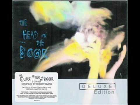 Cure - Screw