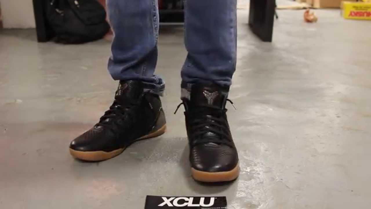 Nike Kobe 9 Mid - Watch V 3desf3qwx Lwc En Ligne
