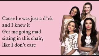Little Mix Hair ft Sean Paul Pictures Lyrics