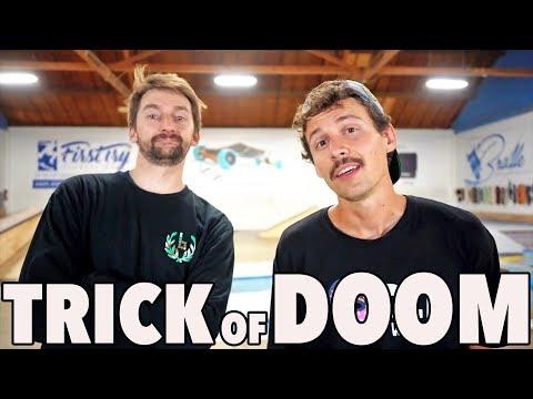 Aaron Kyro's Trick Of Doom!