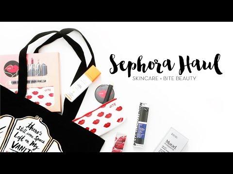 Sephora VIB Rouge Haul   makeupTIA