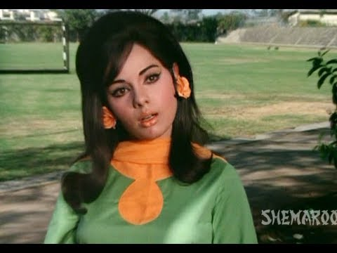 Do Raaste - Part 2 Of 15 - Rajesh Khanna - Mumtaz - Superhit...