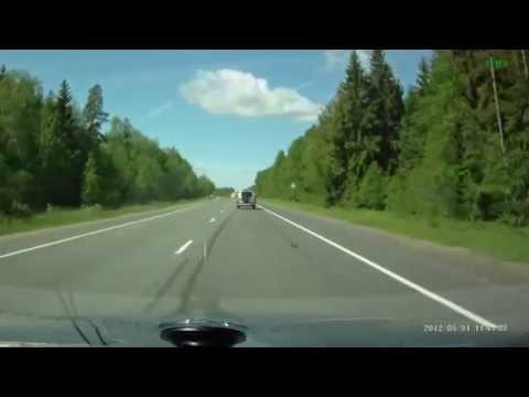 СОБР беспредел на дороге