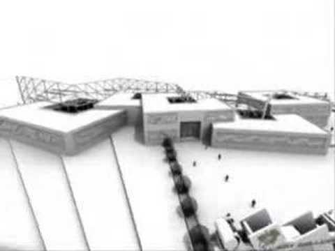 gallery project (architecture)