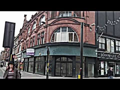 "Bolton Town (UK) PT1  ""Economic Collapse"""
