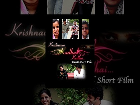 Krishnavin Kadhal Kadhai-romantic Tamil Short Film - Redpix Short Films video