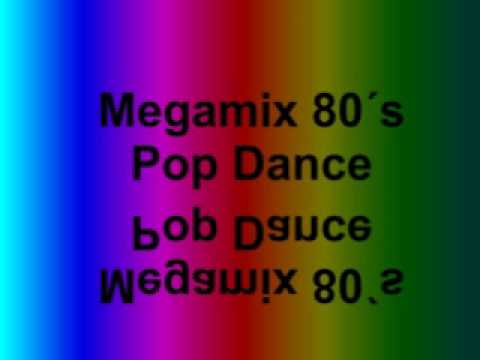 80´s Pop Dance Megamix Total Music Videos