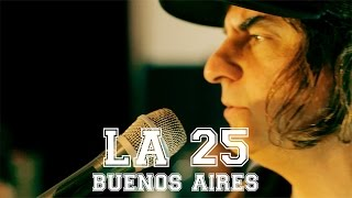 LA 25 - Buenos Aires