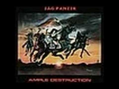 Jag Panzer - Cardiac Arrest