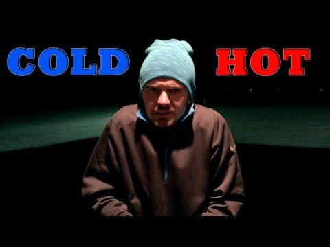 Cold Balls: Temperature vs. Compression