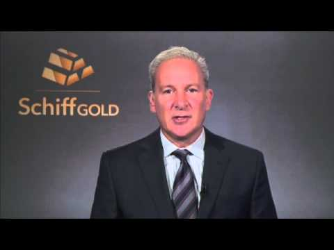 State of the Gold Market 2015: Exclusive Forecast & Charts - Peter Schiff's Gold Videocast