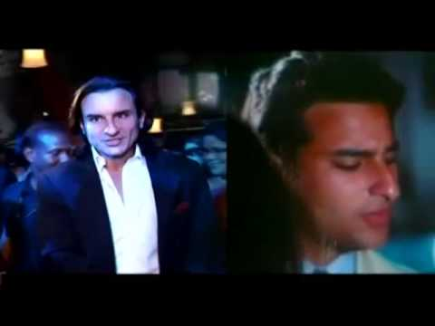 Saif Ali Khan looks 20 years younger! Video