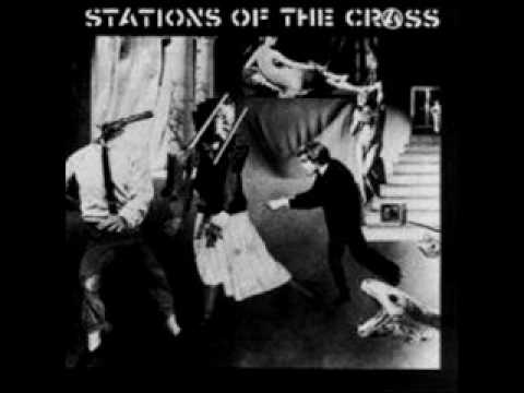 Crass - Hurry up Garry (the Parsons Farted)