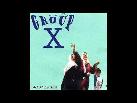 Group X - Good Girl Yes Bad Girl No