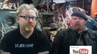 Thumb MythBusters pide que les mandes mitos por YouTube, Viewer Challenge
