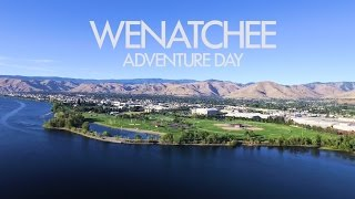 Wenatchee Adventure Day