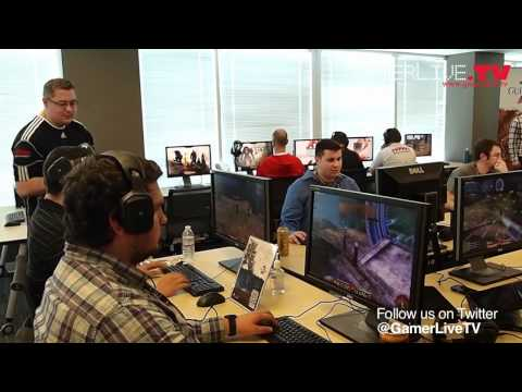 ArenaNet Founder Mike O'Brien Discusses NCsoft Guild Wars 2
