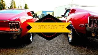 Motorosity - 1969 Mustang Convertible - Mainly Muscle Cars Test Drive