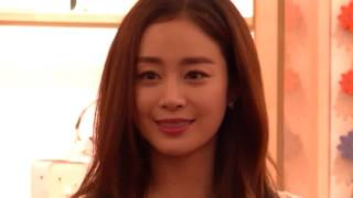 JUST Kim Tae Hee, 10th March 2017