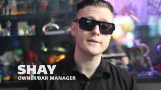 Download Lagu Meet the Mana Bar Team - SHAY Gratis STAFABAND