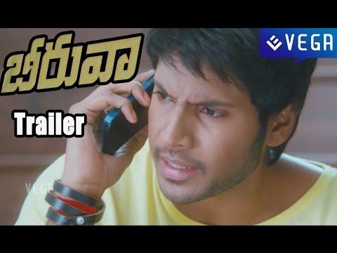 Beeruva Movie Trailer : Sundeep Kishan, Surabhi : Latest Telugu Movie Trailer 2015 video