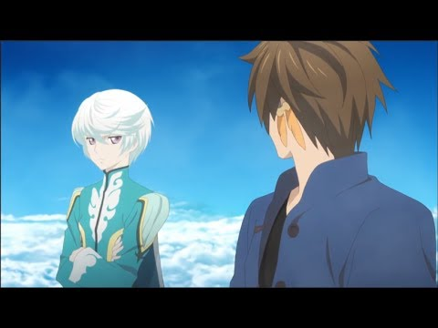 Tales of Zestiria CRACK 2 [Parody]