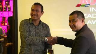 "Pertamina Raih Kategori "" the Best Choice "" Autocar Readers Choice Award"