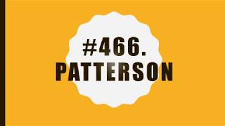 #466 Patterson|10 Facts|Fortune 500|Top companies in United States