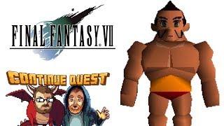 Final Fantasy VII - Part 22 - ContinueQuest