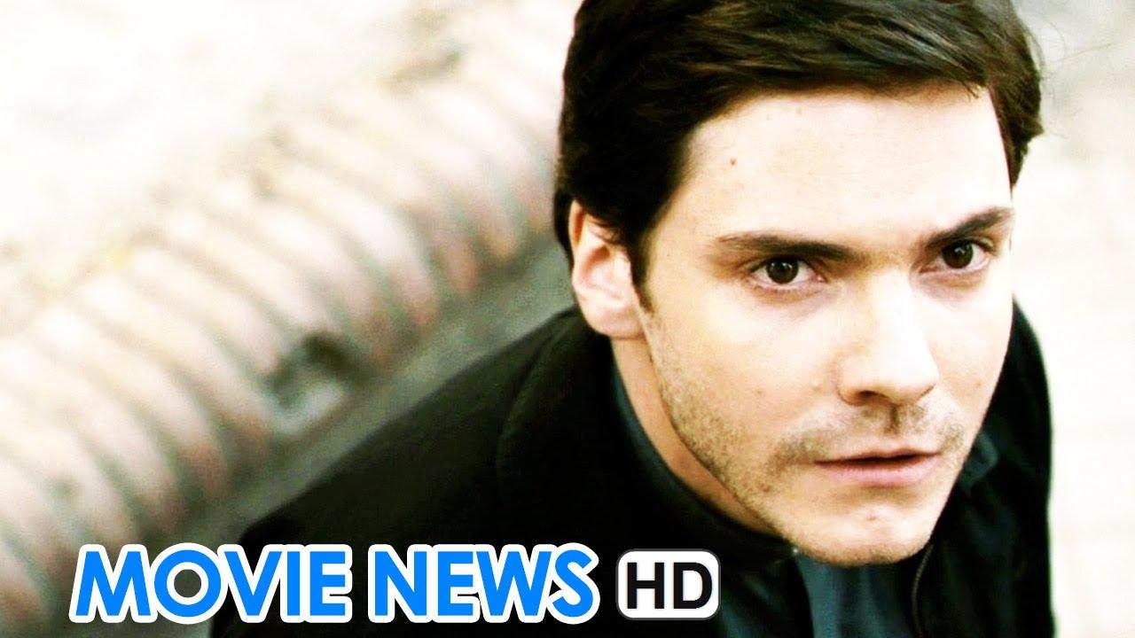 Movie News: Captain America: Civil War - Daniel Brühl (2015) HD
