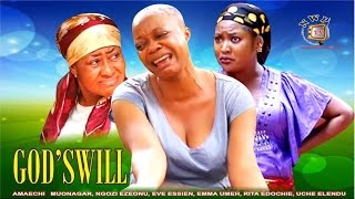 God's Will Nigerian Movie [Part 1] - Sequel to Hand of God