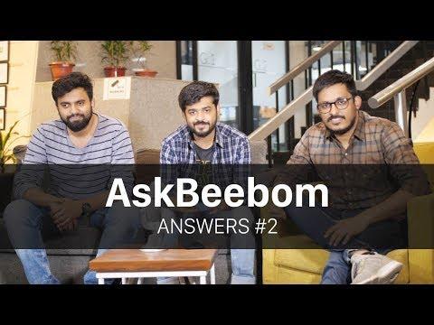 Best Laptop Under 30K? Razer Phone in India? AskBeebom Answers #2