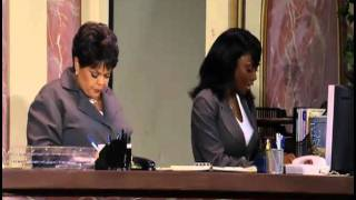 Tyler Perry's Madea's Class Reunion - The Play - Clip