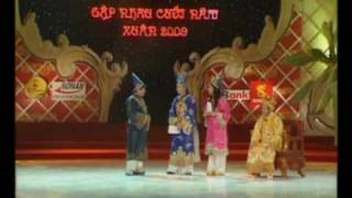 Hai kich - Tao quan 2009 CD1 (2/9)