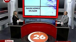 Haberiniz Olsun | Prof.Dr.Sermet Kabasakal
