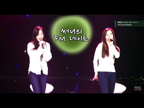 [snsd] Taeyeon & Sunny - Ma Boy(sistar 19), 태연&써니 - 마보이, For Guys Only 20150214 video