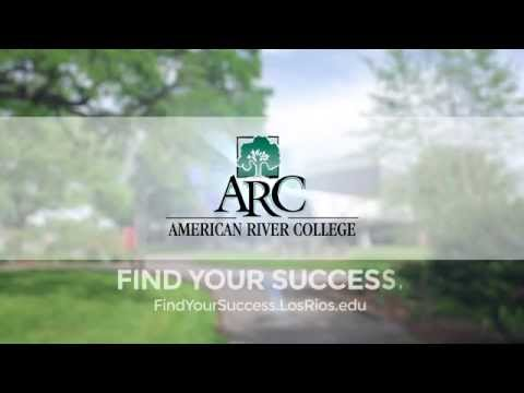 American River College: Find Your Success Here