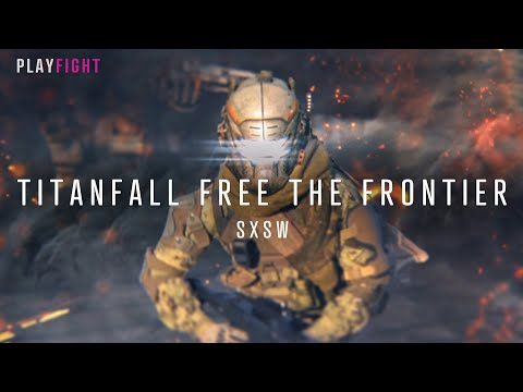 Titanfall: Free the Frontier - Short Film